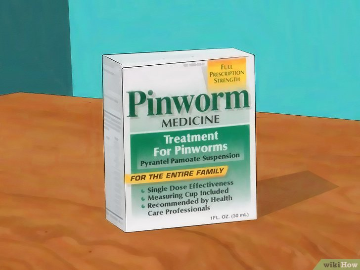 farmacos para eliminar oxiuros esame dna papilloma virus
