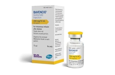 gastric cancer keytruda approval