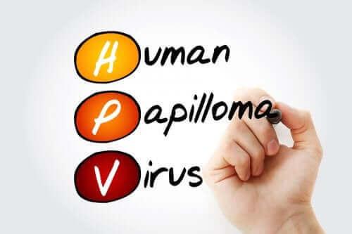 hoe loop je hpv virus op