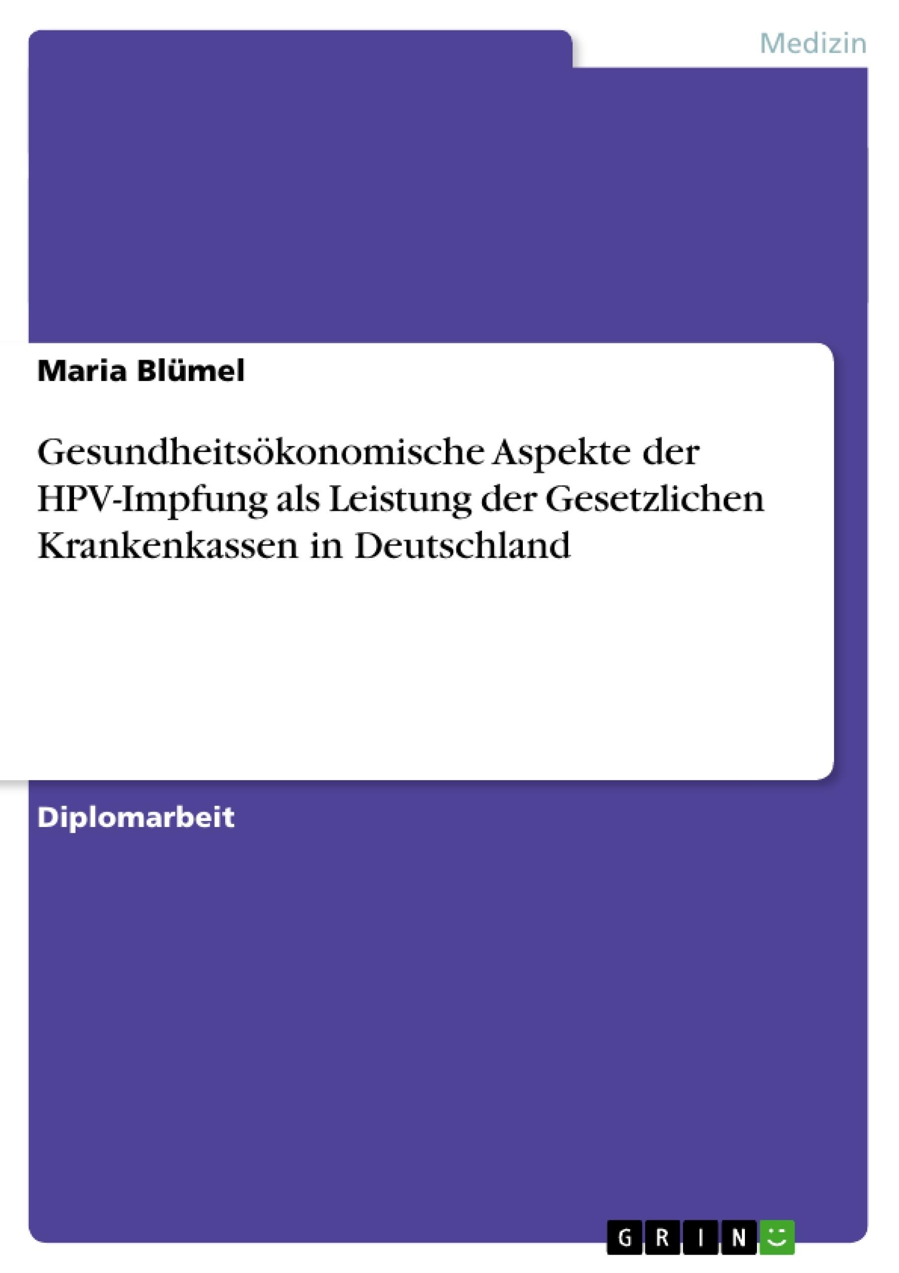 hpv impfung praparate)