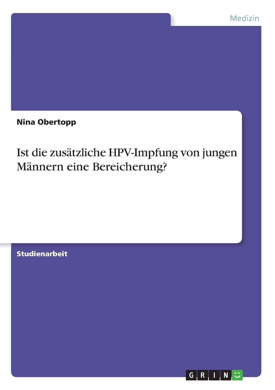 hpv manner impfung papiloma virus humano slideshare