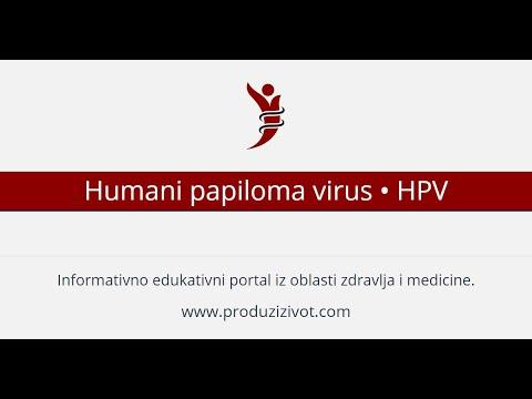 hpv virus lecenje
