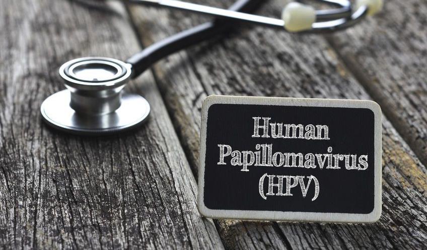 hpv virus test vrouwen