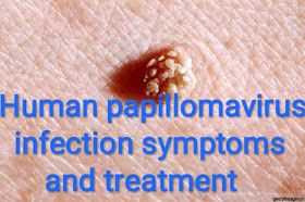 human papillomavirus infection treatments renal cancer lab tests