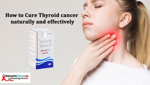 papillary thyroid cancer natural treatment