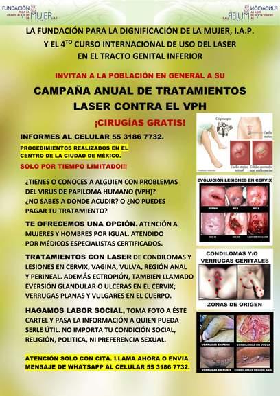 papiloma humano hay tratamiento cose il papilloma virus hpv