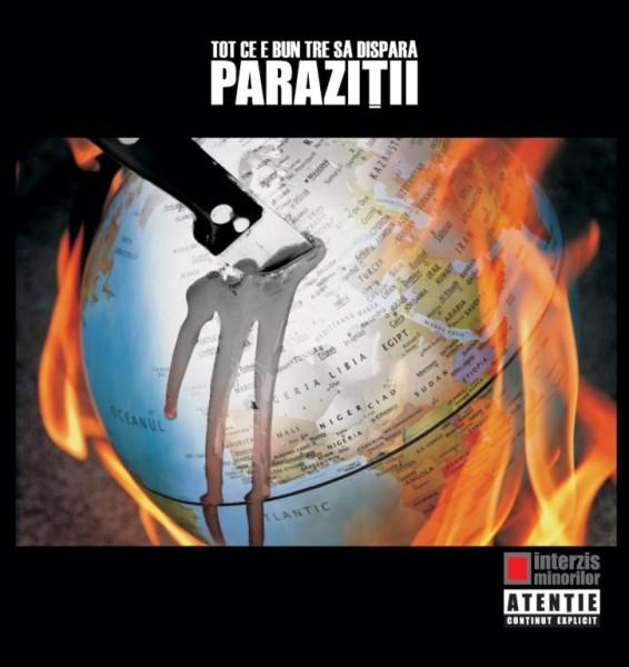 parazitii ultimul album am o respiratie urat mirositoare