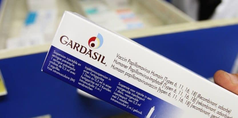 probleme avec vaccin papillomavirus