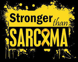 sarcoma cancer awareness month detoxifiere picioare in apa