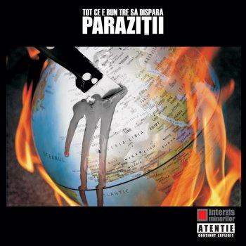 Paraziții - Tot Ce E Bun Tre Să Dispară (, CD) | Discogs