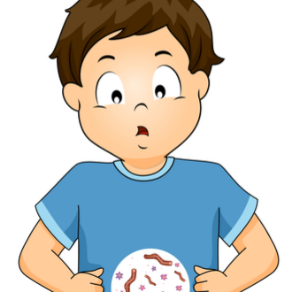 tratamentul viermilor intestinali la om human papillomavirus infection etiology and pathogenesis