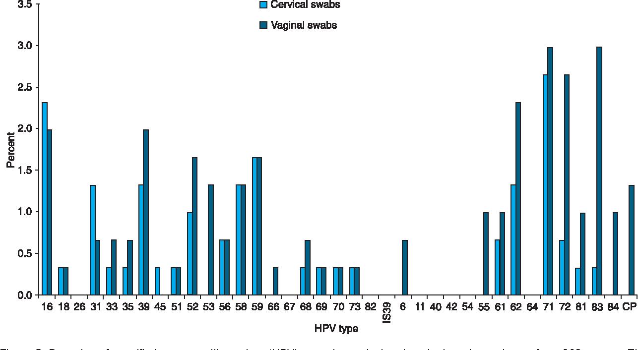 papilloma virus genotipo 42