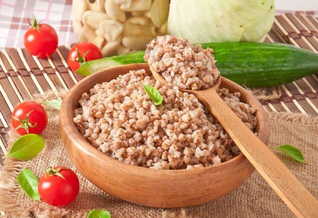 Hrişca detoxifiere. De ce să consumi cereala-minune bogată în fibre