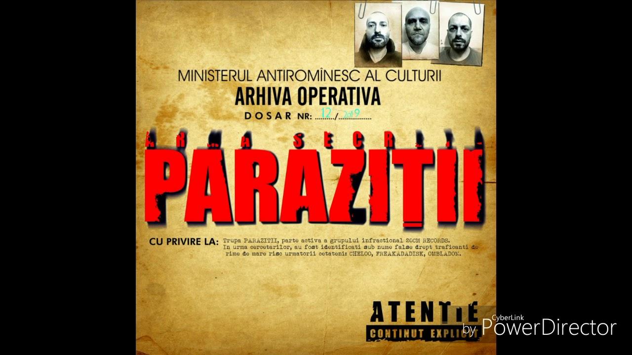 Parazitii Slalom Printre Album Download Zippy
