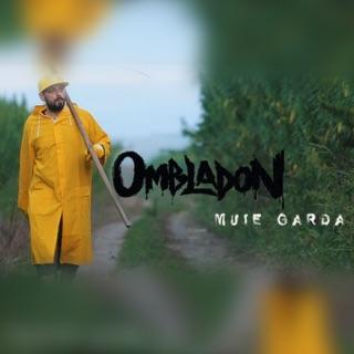 Ombladon feat. Bitza – Panarame | Lyrics Video