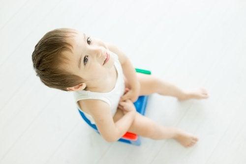 oxiuros en bebes de 6 meses