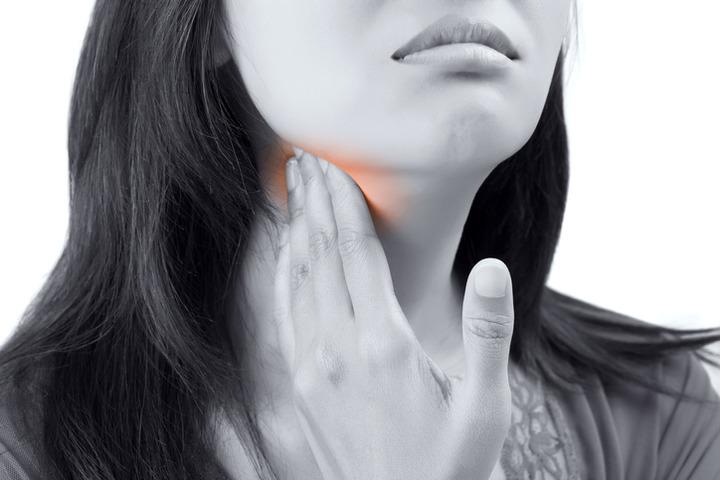 papilloma virus allugola papillary thyroid cancer fine needle aspiration