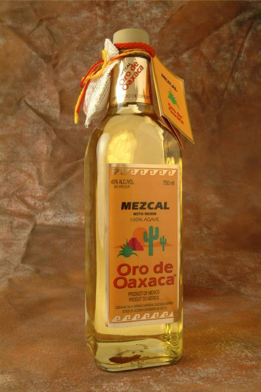 vierme de tequila