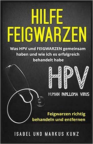 hpv virus feigwarzen