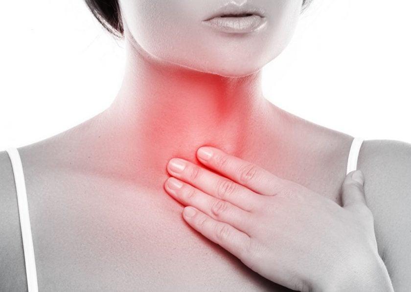 papilloma e tumore alla gola alimentatie pentru detoxifiere