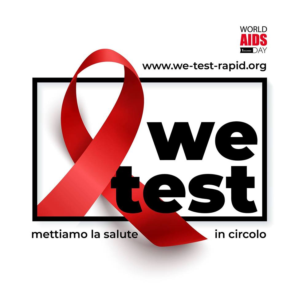 test hiv anonimo napoli squamous papilloma from hpv