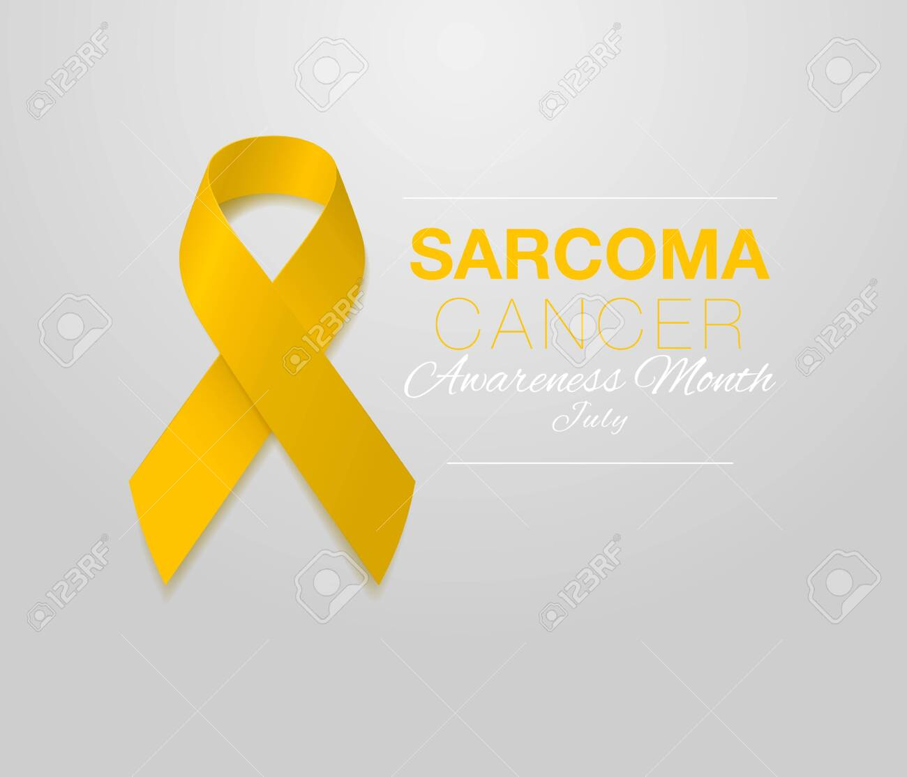 sarcoma cancer awareness month specialiste papillomavirus homme