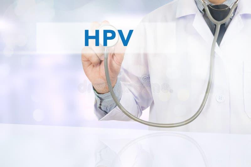 human papillomavirus behandeling
