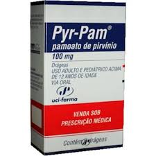 medicamentos para tratar oxiuros ce este helmintiaza