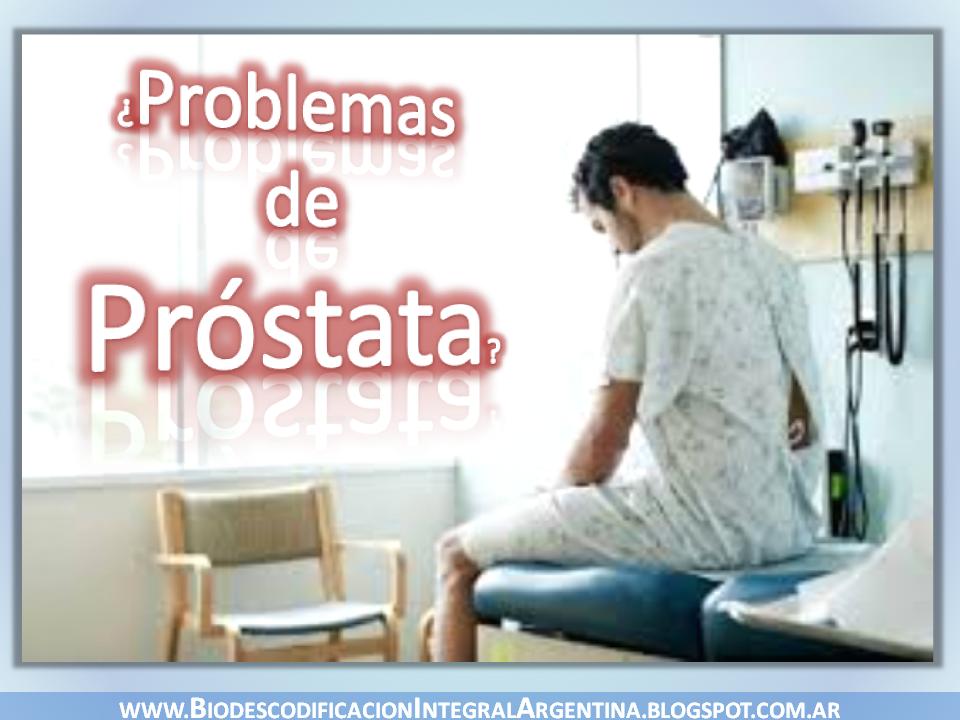 biodescodificacion cancer de prostata papiloma ductal de mama