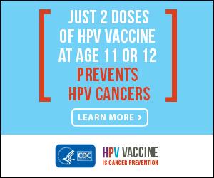 dosage of human papillomavirus vaccine