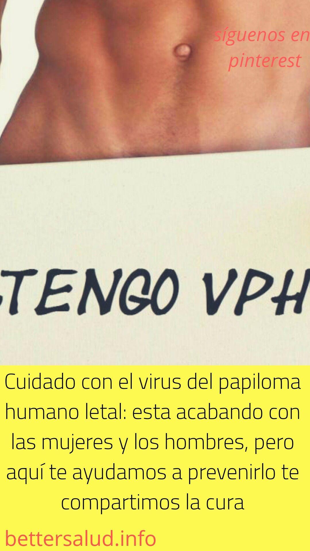 papiloma humano en hombres se cura hpv treatment homeopathy