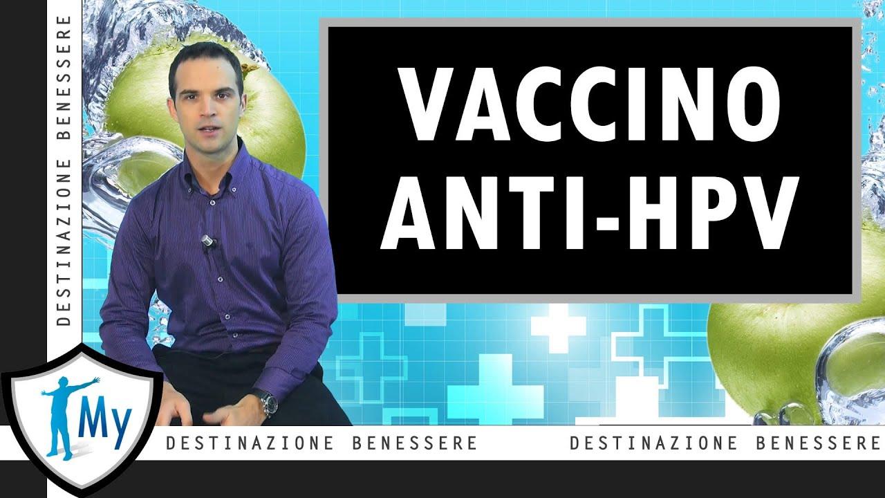 vaccino papilloma virus mal di testa hpv virus mann impfung