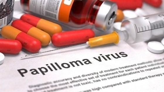 hpv papillomavirus italiano