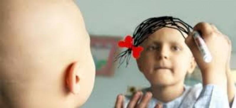 Cancerul la copii: de ce apare, tratament şi evoluţie