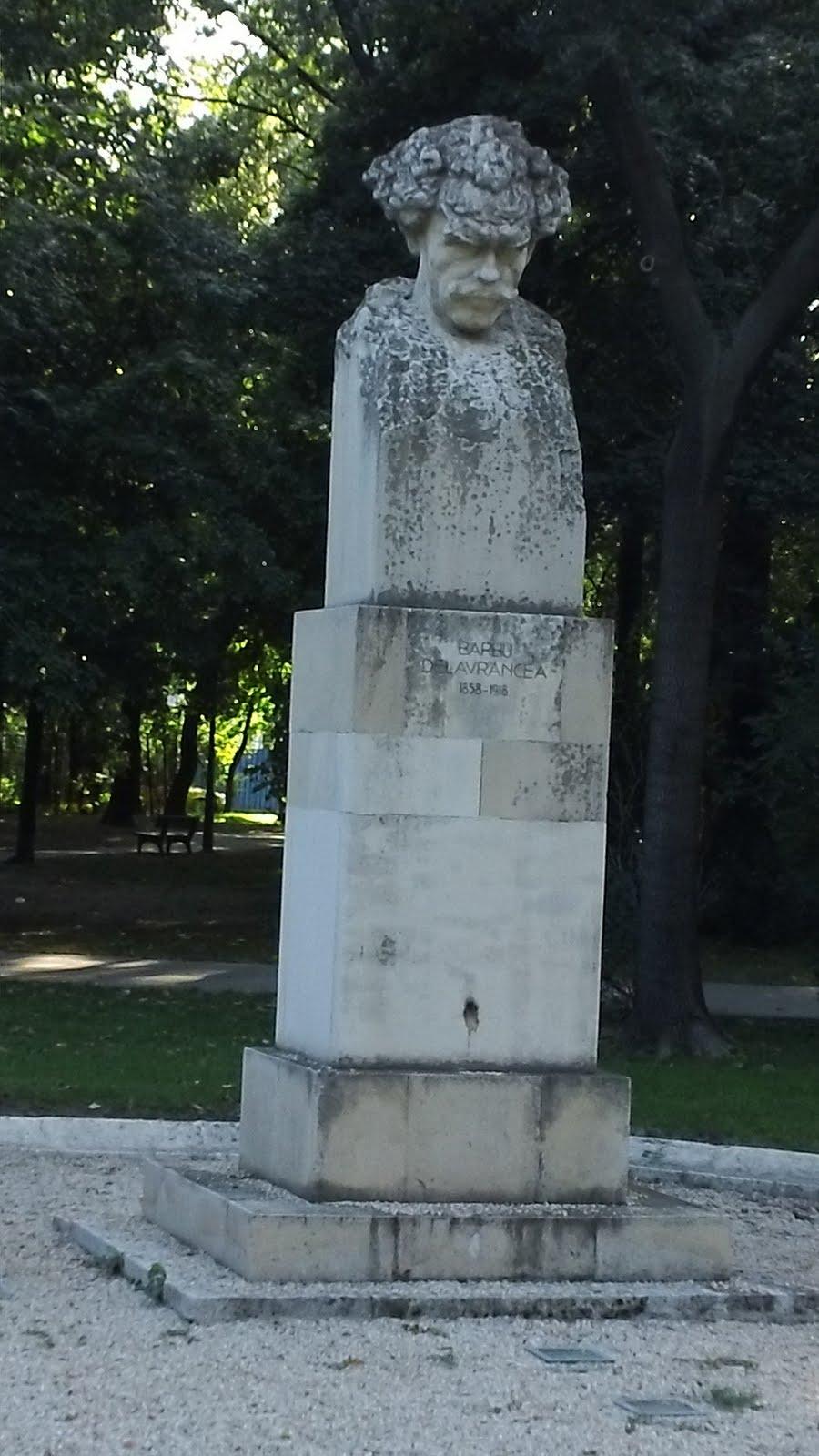 Barbu Stefanescu Delavrancea - Parazitii () - Cumpără