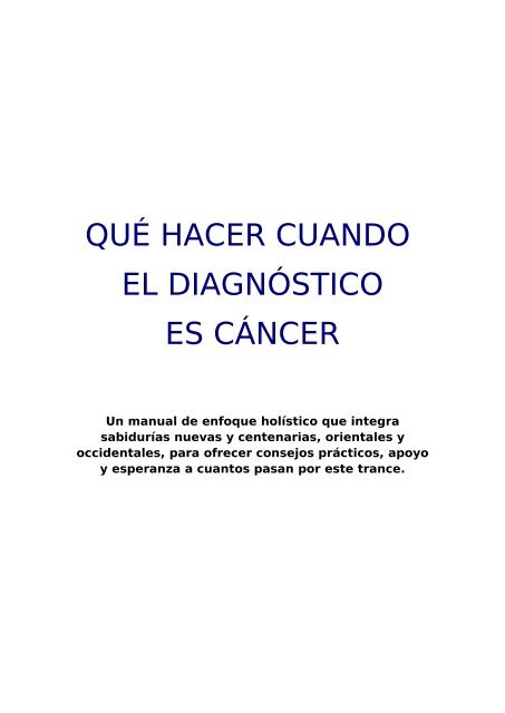 aceite de coco para oxiuros cancer pulmonar higado