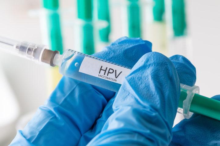 il papilloma virus rende sterili celebrity with hpv throat cancer