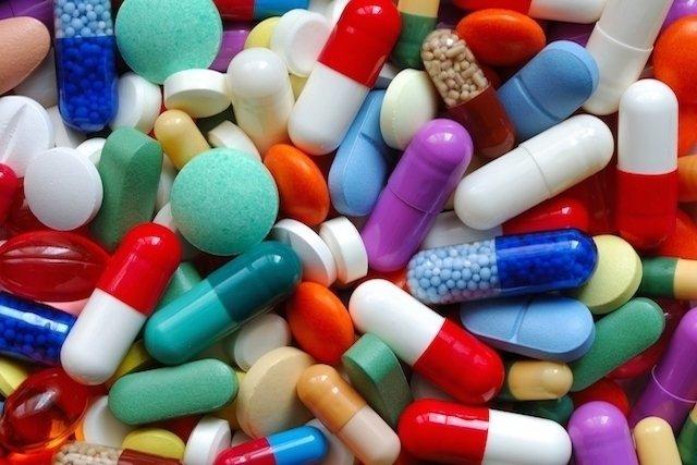 oxiuros medicacion