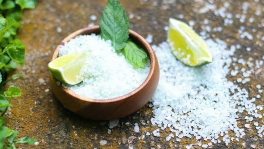 detoxifiere colon cu sare amara