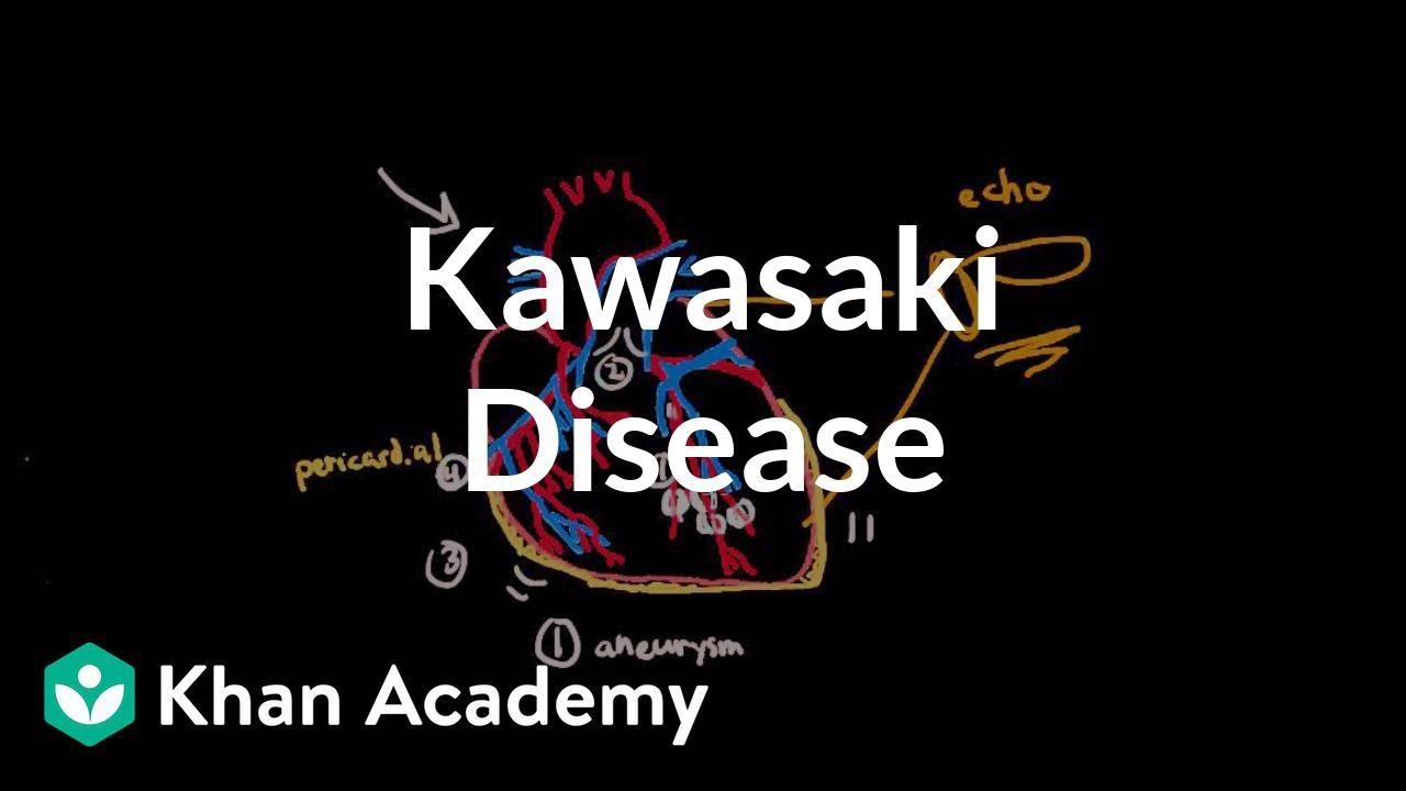 bacterie kawasaki