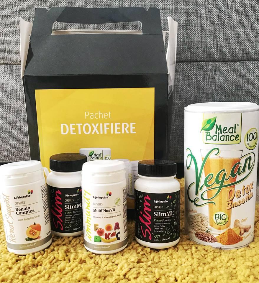 pachet detoxifiere life care pareri