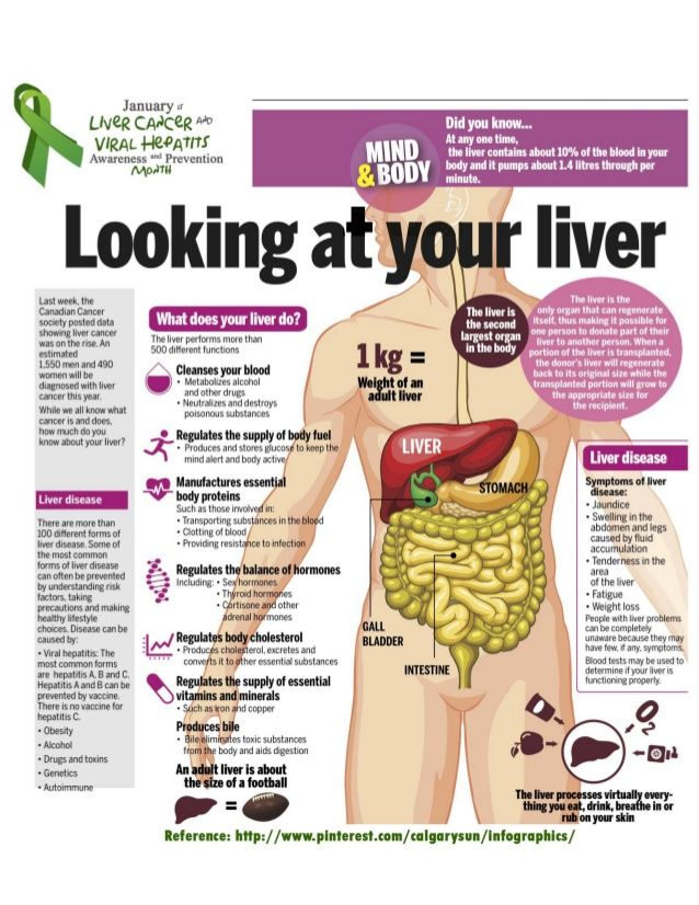 hepatic cancer fun facts cancer malign definitie