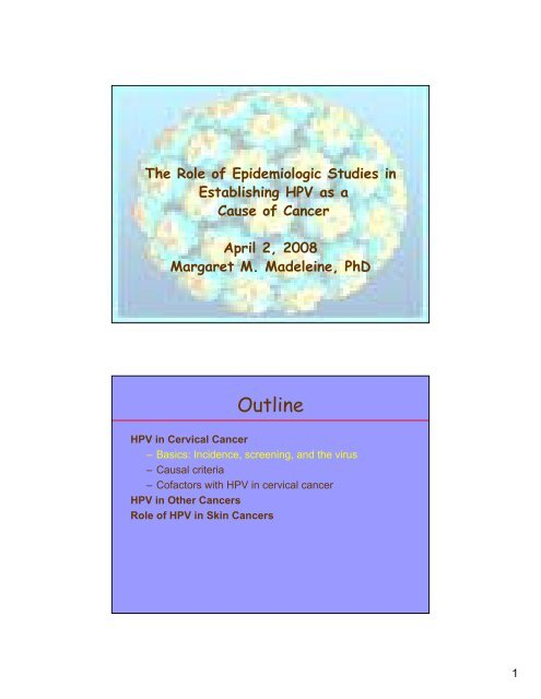 hpv and cofactors for invasive cervical cancer in morocco a multicentre case-control study hpv treatment warts