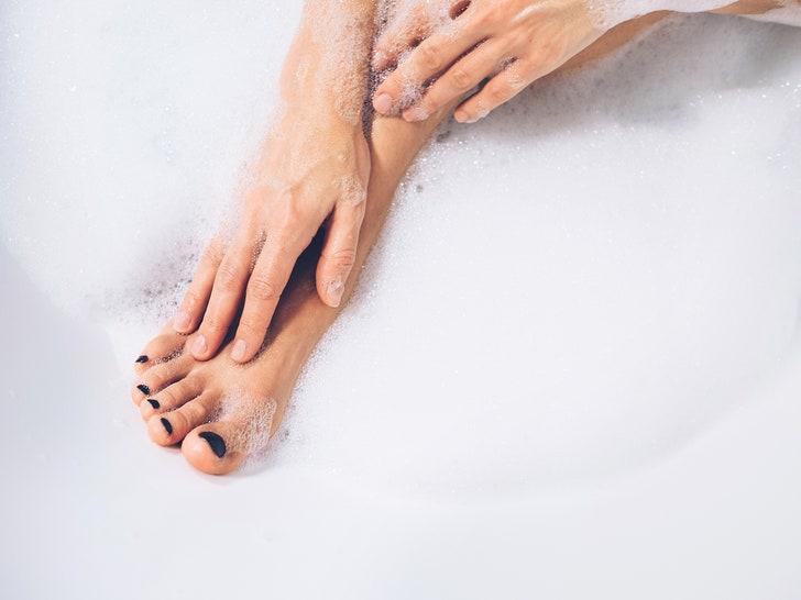 hpv body wash