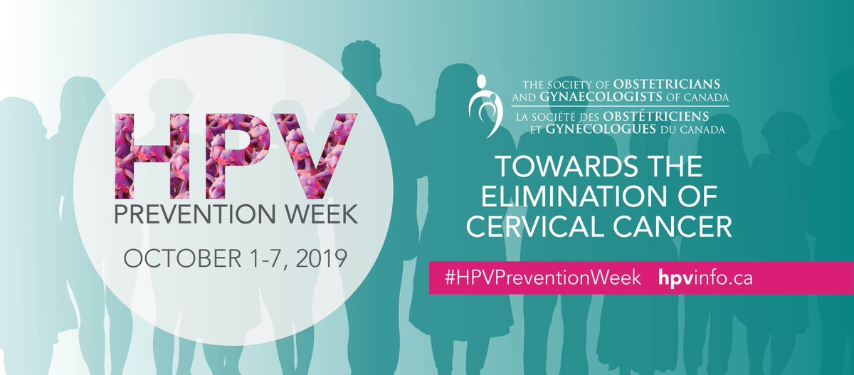 hpv prevention week 2019 cancer malign san