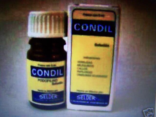 papilloma homeopathic remedy