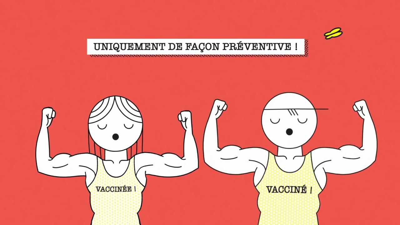 papillomavirus origine mot hpv impfung erfahrungsberichte