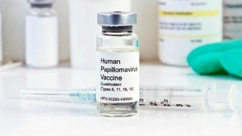 vaccino papilloma virus negli uomini